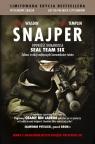 Snajper Opowieść komandosa SEAL Team Six Wasdin Howard E., Templin Stephen