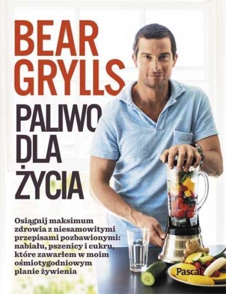 Paliwo dla Życia Grylls Bear