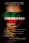 Syn Hamasu Jusuf Musab Hasan, Brackin Ron