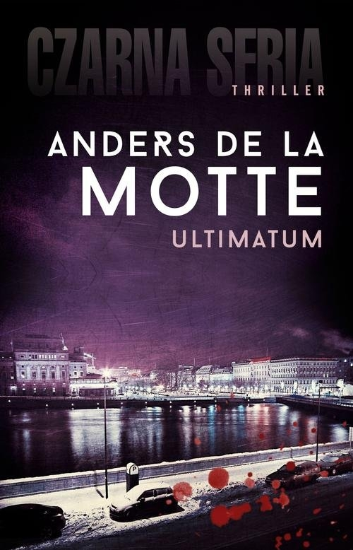 Ultimatum Motte Anders