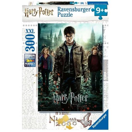 Puzzle XXL 300: Harry Potter (12871)