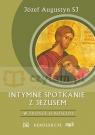 Rekolekcje-Intymne spotkanie z Jezusem - audiobook