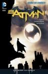 Batman Tom 6: Cmentarna szychta
