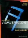 Microsoft Visual Basic 2005 Krok po kroku z płytą CD