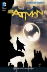Batman Tom 6 Cmentarna szychta
