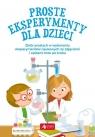 Proste eksperymenty dla dzieci
