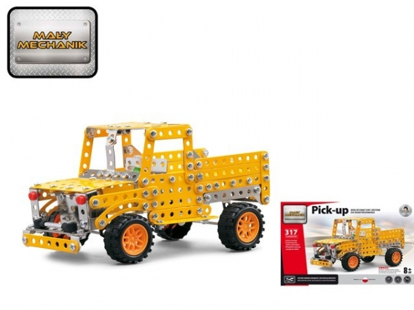 Mały mechanik - Pick Up (078671)