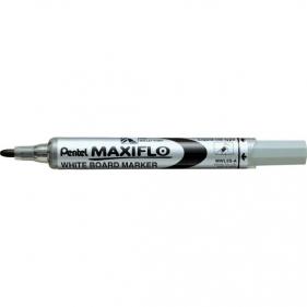 Marker suchościeralny cienki czarny (MWL5S)