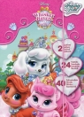 Szkicownik Fantasy Book - Whisker Haven Palace Pets (8171)
