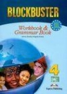 Blockbuster 4 Workbook Gimnazjum Dooley Jenny, Evans Virginia