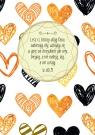 Mój dziennik Złote serca