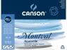Karton akwarela Canson Montval 50x65 300g teczka-10ark cold pressed (200006371)