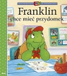Franklin chce mieć przydomek