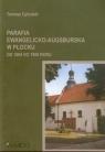 Parafia Ewangelicko-Augsburska w Płocku od 1804 do 1956 roku
