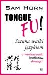 TONGUE FU! Sztuka walki językiem