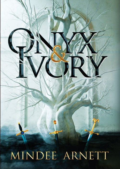 Onyx & Ivory Mindee Arnett