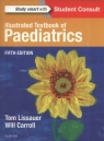 Illustrated Textbook of Paediatrics 5th Edition Lissauer Tom, Carroll Will
