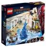 Lego Marvel Super Heroes: Atak Hydro - Mana (76129)
