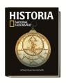 Historia National Geographic Tom 20