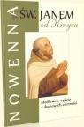 Nowenna ze św. Janem od Krzyża. Modlitwa o wyjście z duchowych ciemności Bartłomiej Kucharski OCD