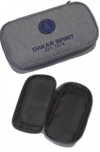 Piórnik kompaktowy Dakar