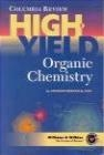 High Yield Organic Chemistry Stephen