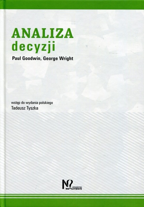 Analiza decyzji Goodwin Paul, Wright George