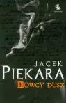 Łowcy dusz  Piekara Jacek