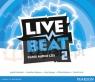 Live Beat GL 2 Class CDs (3)