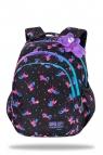CoolPack Jerry, plecak młodzieżowy - Dark Unicorn (C29234)