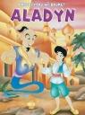 Przeczytaj mi bajkę Aladyn Opracowanie zbiorowe