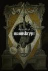 Manuskrypt