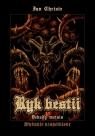 Ryk Bestii Dekady metalu Christe Ian