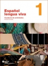 Espanol lengua viva 1 Ćwiczenia + 2CD Gainza Ana, Martines M.Dolores