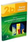 Świat chemii 2b Zeszyt przedmiotowo-ćwiczeniowy Gimnazjum Lewandowska Dorota, Warchoł Anna