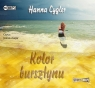 Kolor bursztynu