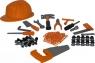 Zestaw narzędzi nr 8 74 elementy