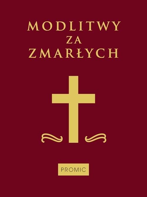 Modlitwy za zmarłych Skwierczyński Antoni