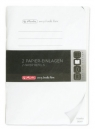 Wkład do notatnika PP my.book Flex A6/2x40 kartek gładkich (11361870)