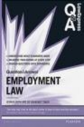 Law Express Question and Answer: Employment Law