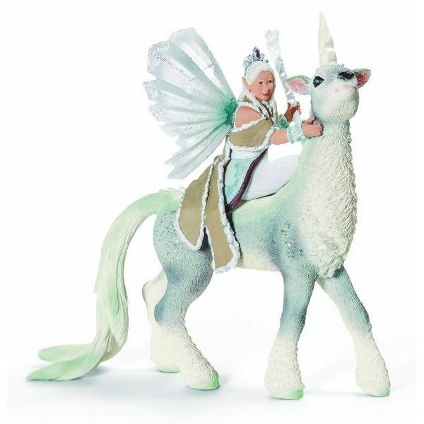 SCHLEICH Elf Sunaya