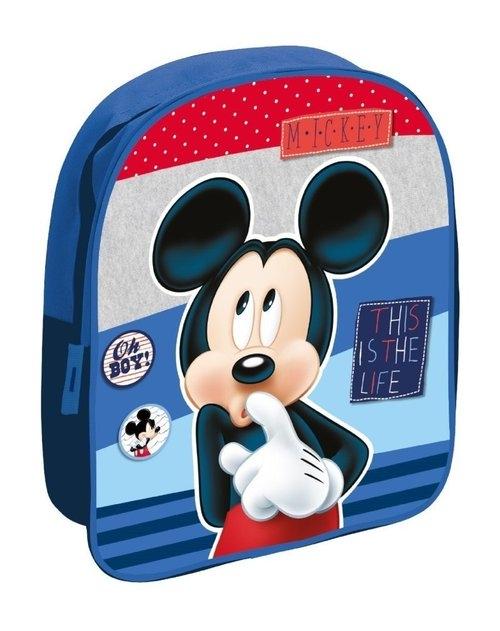 Plecak Mały Mickey Mouse