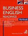 Business english Readings Workbook  Jakubiec-Bontko Joanna, Delekta Ilona, Kiszka Katarzyna