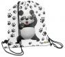 Worek szkolny XXL Gimboo Panda