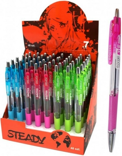 Długopis Steady .