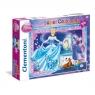 Puzzle 104 el.Maxi Cinderella (23671)