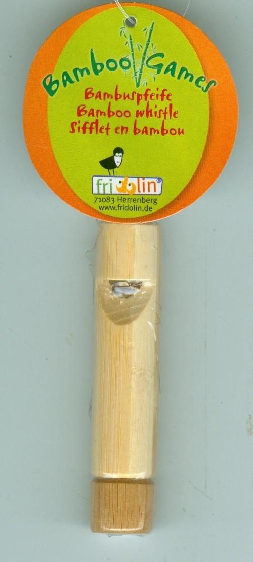 Magiczny Flet bambus 7 cm