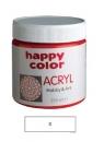 Farba akrylowa 250 ml - tytanowa biel (7370 0250-0)