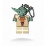 Lego, Star Wars: Yoda - Breloczek Latarka (LGL-KE11)