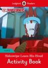 Transformers: Sideswipe Ladybird